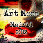 ArtMesa Madrid 2012