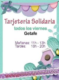 Proyecto Tarjeta Solidaria