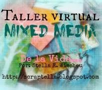 Taller Virtual…DeLaVida